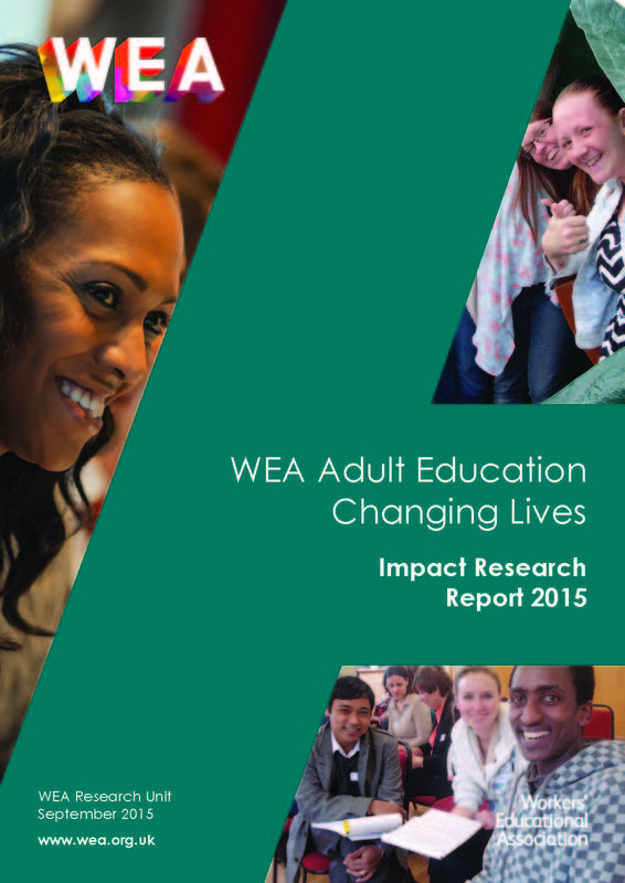 Wea adult education changing lives  impact research 2015 page 01