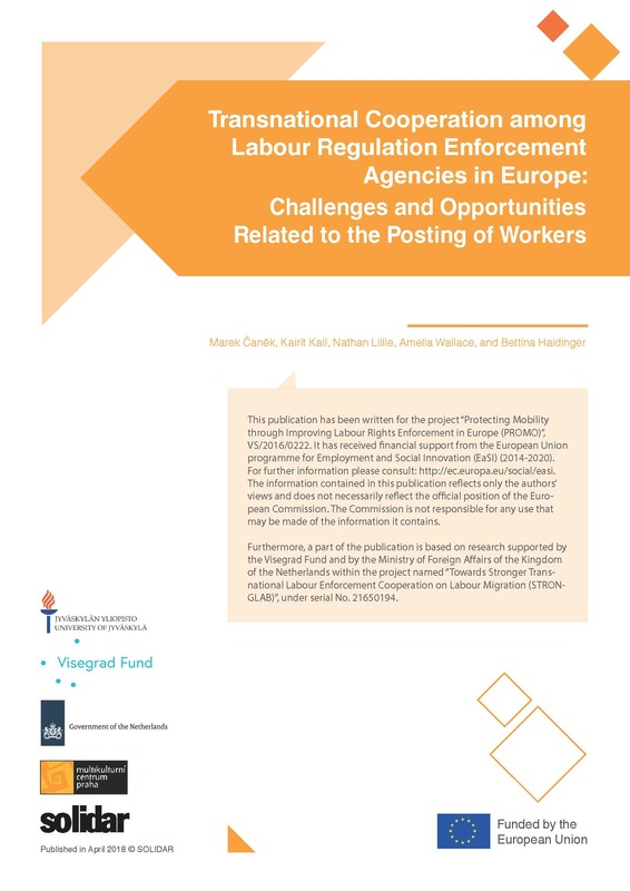 Pages from tnc report   challenges and opportunities related to the posting of workers   attachements