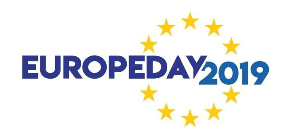 Europeday2019 logo