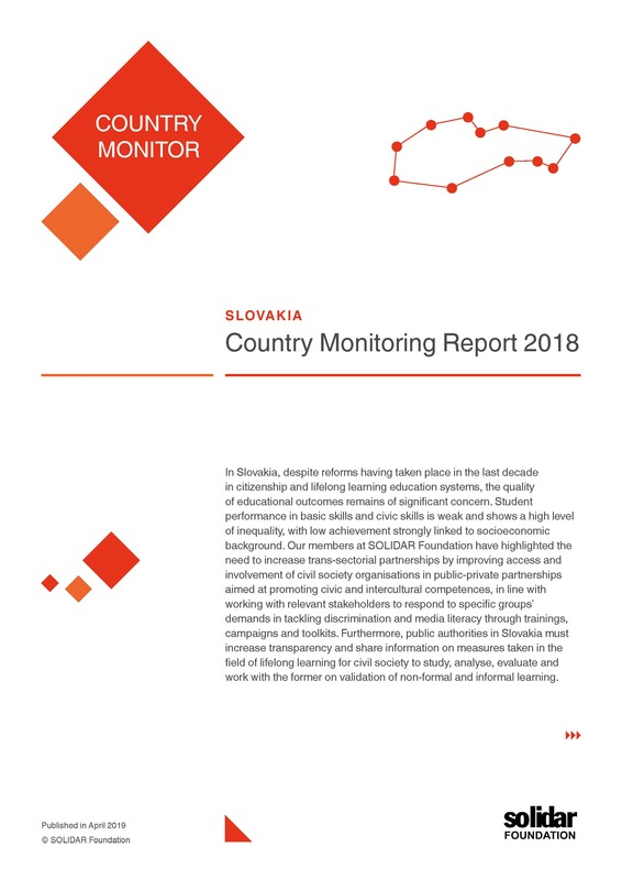 Cover country monitoring report 2018 slovakia