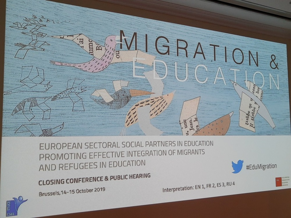 Education migration