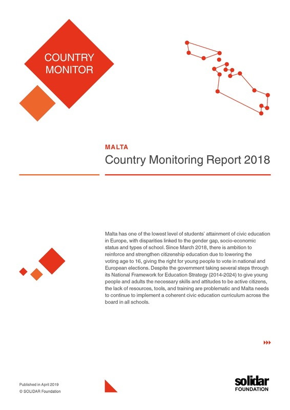 Cover country monitoring report 2018 malta