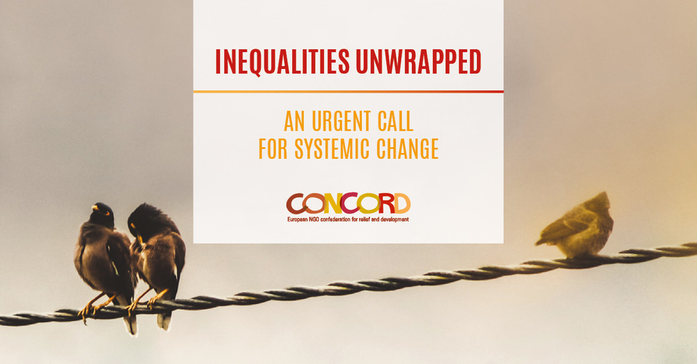 Concord banner inequalities report