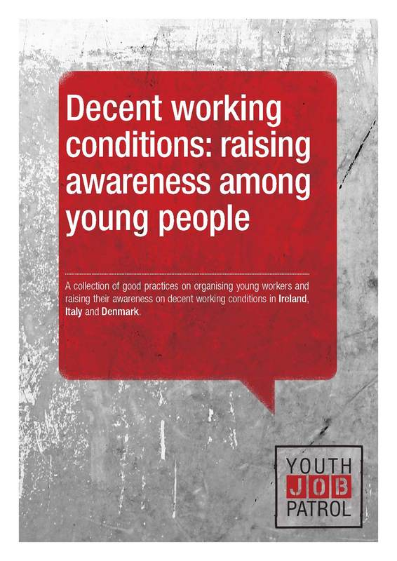 employment and young worker awareness Requirements including employment rights so teens can be  programs to promote young worker health and safety in  foster awareness and skills in health and.
