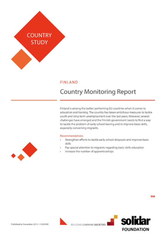 2015 building learning societies country reports finland cover