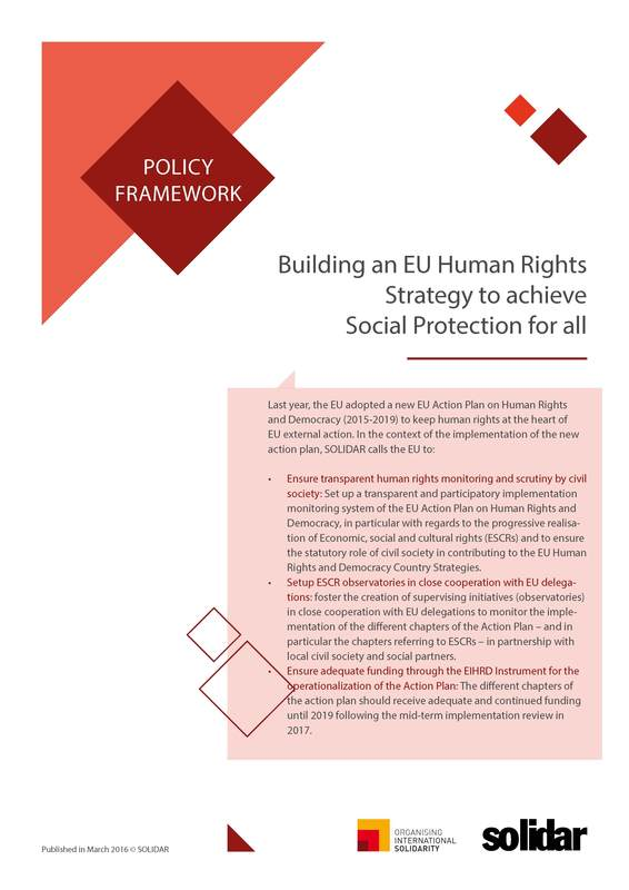 2016 03 17 policy framework human rights cover