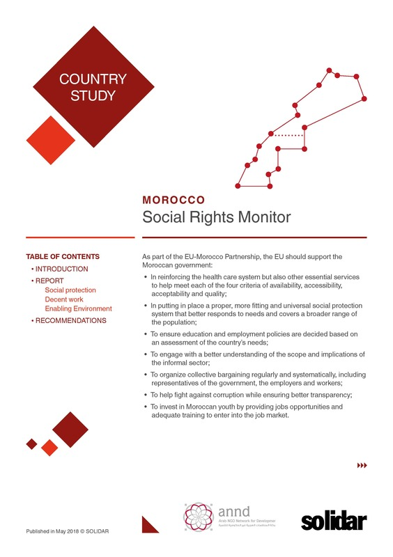 Cover social rights monitor   morocco